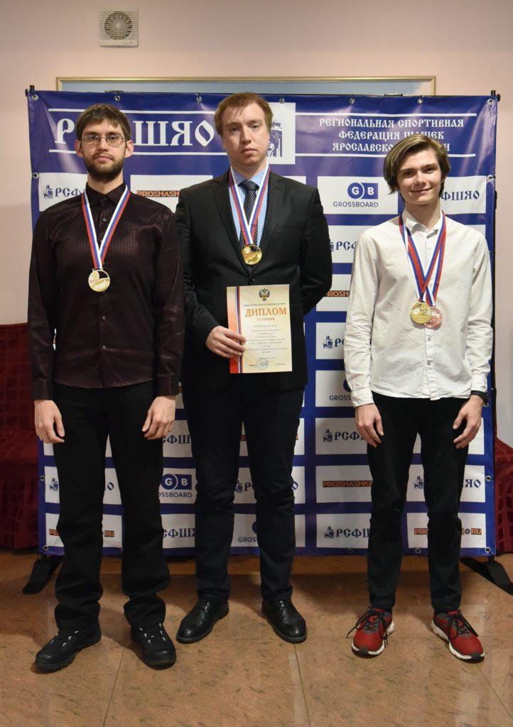 Кубок России и Командный чемпионат России по русским шашкам 2020 (итоги)