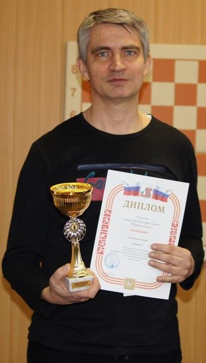 соревнования памяти А.Н. Новикова 2021