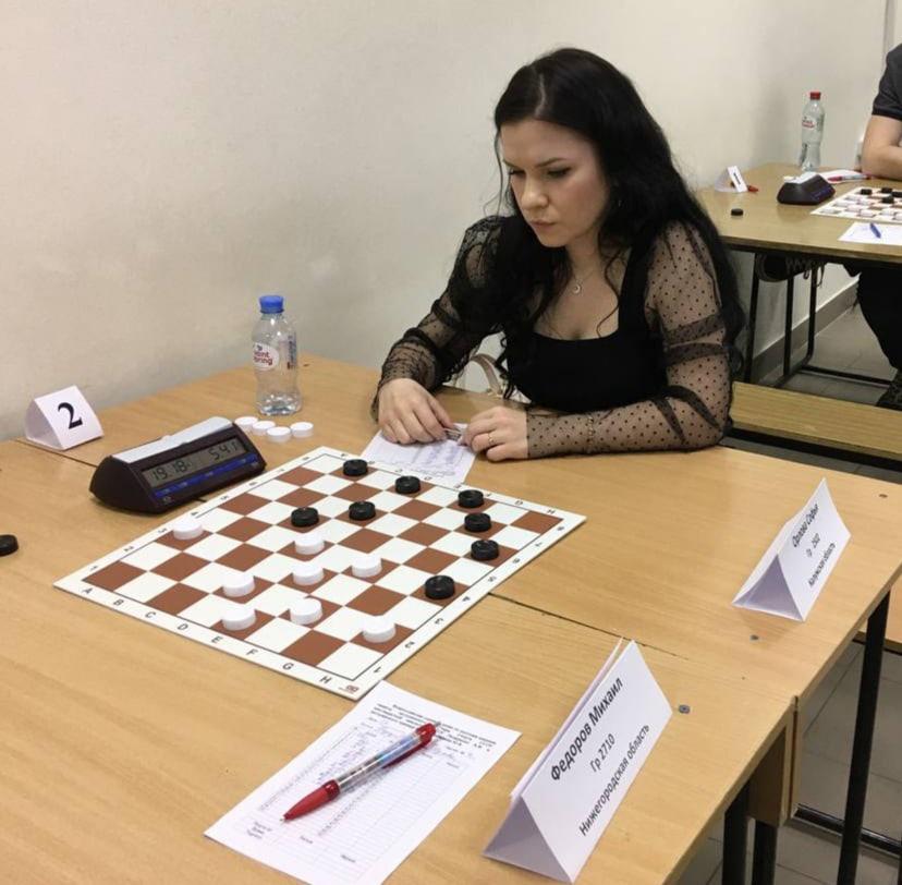 Соревнования памяти А.Ф. Лазаренко и Ю.А. Лебедева 2021