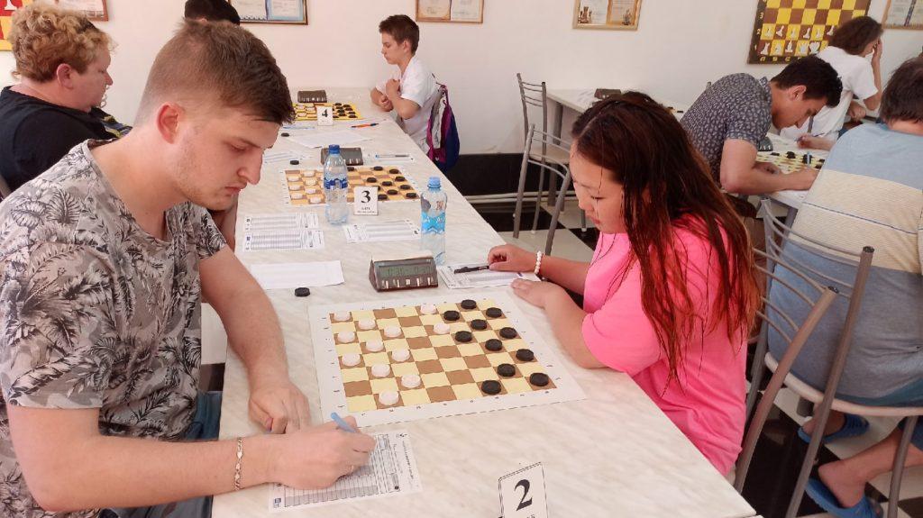 VII Всероссийские соревнования «Таманский полуостров-2021»