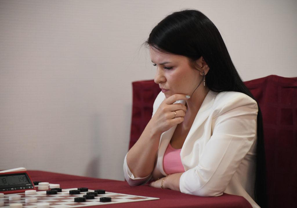 Всероссийские соревнования памяти В. Варова 2021