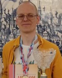 Рэндзю, чемпион России 2021 - Дмитрий Епифанов