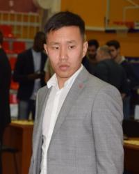 Русские шашки, чемпион мира 2018 - Андрей Федотов
