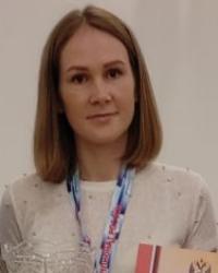 Рэндзю, чемпионка России 2021 - Юлия Саврасова